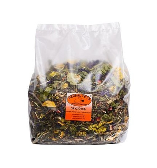 Herbal Pets Gryziółka 800g