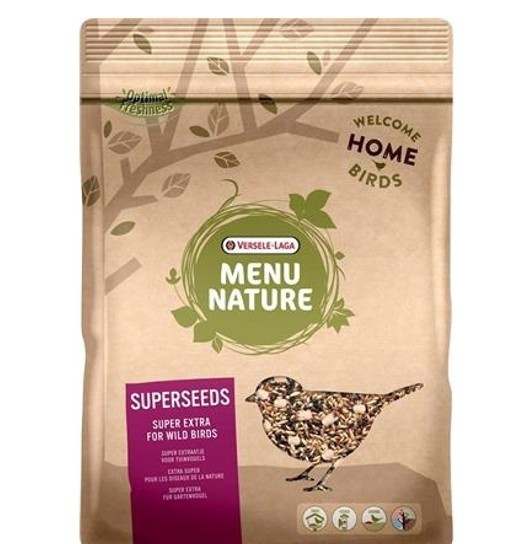 V-L Menu Nature Superseeds - mieszanka nasion 1kg