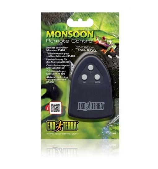 Exo-Terra Pilot do systemu zraszającego Monsoon