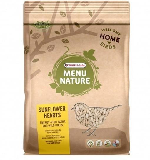 V-L Menu Nature Sunflower hearts - łuskany słonecznik 750g
