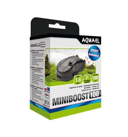 Napowietrzacz Miniboost 100