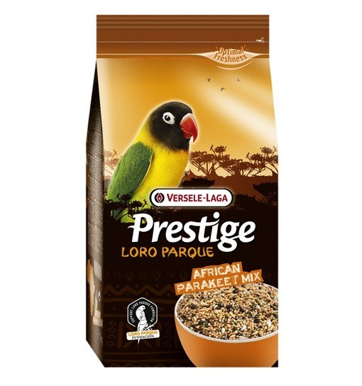 Versele-Laga Prestige African Parakeet Loro Parque Mix 1kg