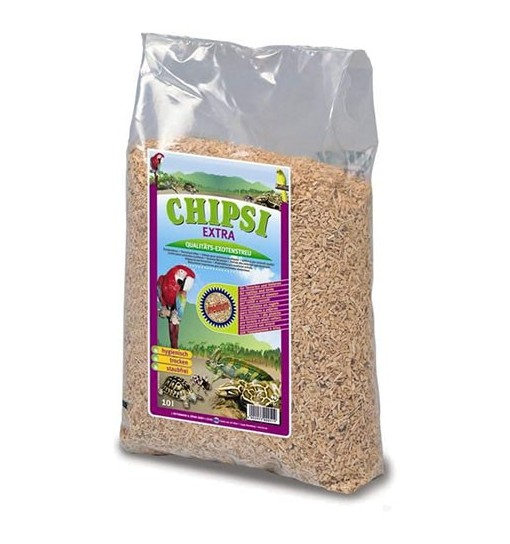 JRS Chipsi Extra Medium 10l