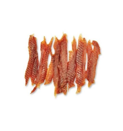 Soczyste filety z piersi kaczej