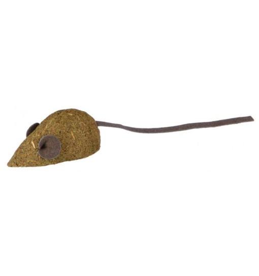 Myszka z kocimiętki (2 szt)