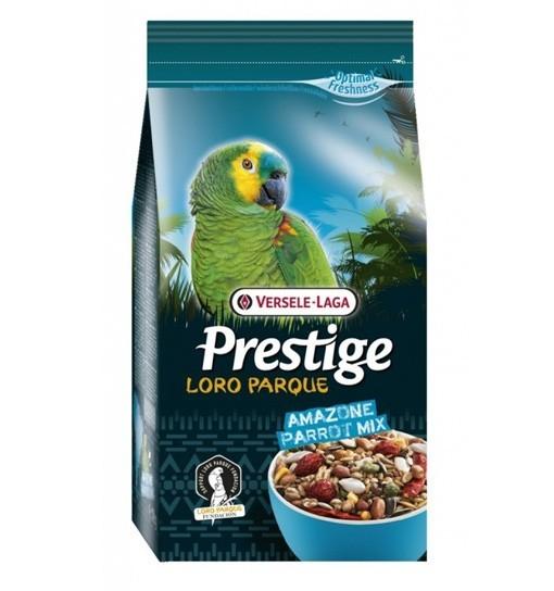 Versele-Laga Prestige Amazone Parrott Loro Parque Mix 1kg - pokarm dla papug amazońskich