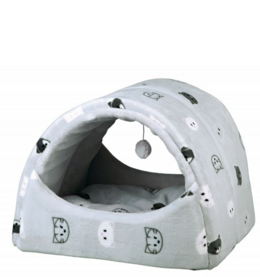 Domek pluszowy Mimi 42x35x35cm