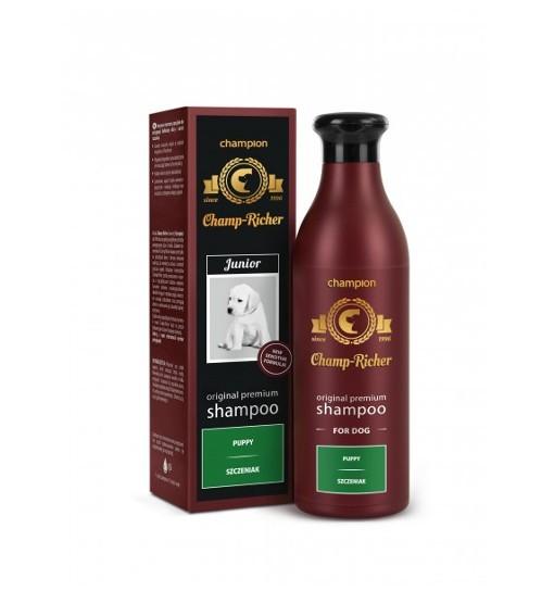 CHAMP-RICHER - szampon dla szczeniąt 250 ml