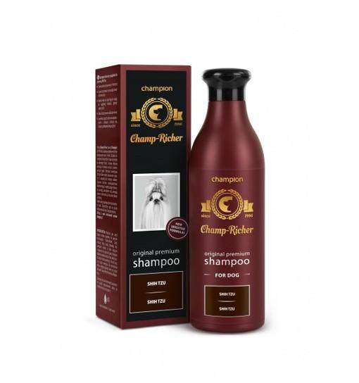 CHAMP-RICHER - szampon Shih Tzu 250 ml