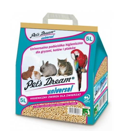 JRS Pet's Dream Universal 5l