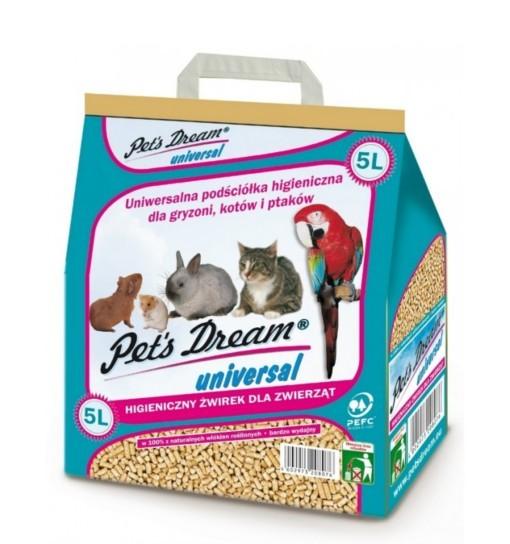 JRS Pet's Dream Universal 5l