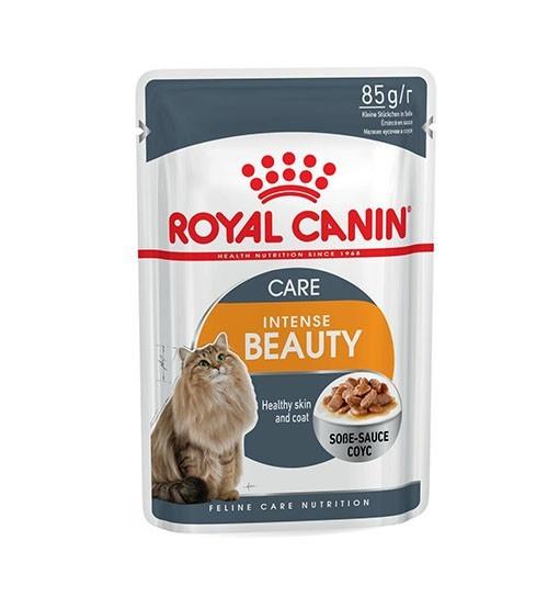 Royal Canin Intense Beauty (sos) 85g