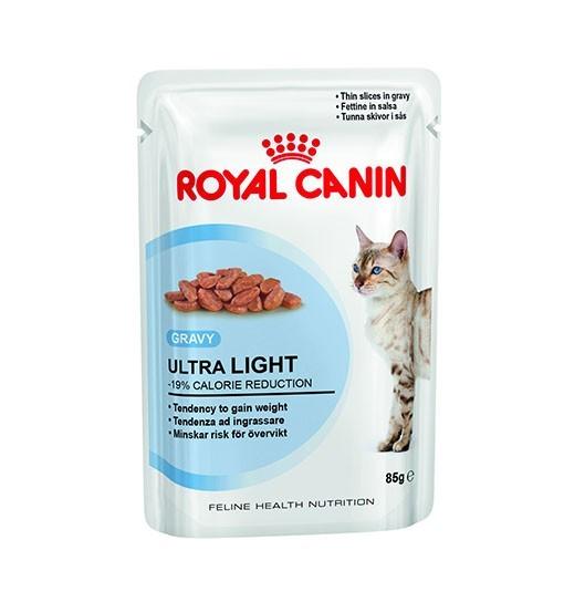 Royal Canin Ultra Light (sos) 85g