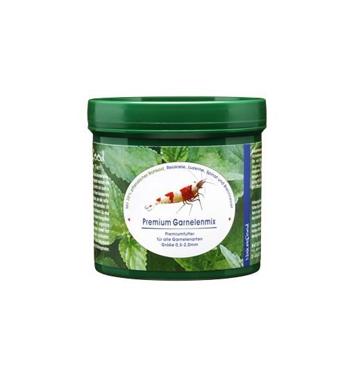 Premium Garnelenmix - pokarm dla wszystkich krewetek