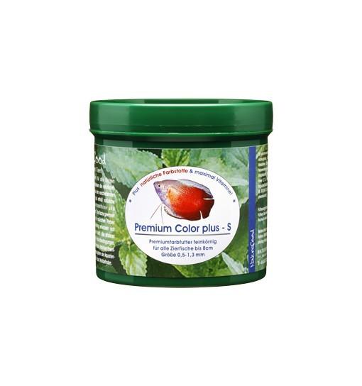 Premium Color S - pokarm wybarwiający dla ryb wszystkożernych