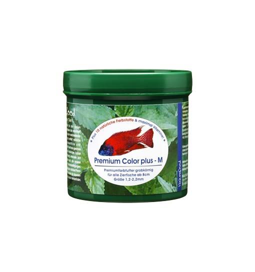 Premium Color M - pokarm wybarwiający dla ryb wszystkożernych