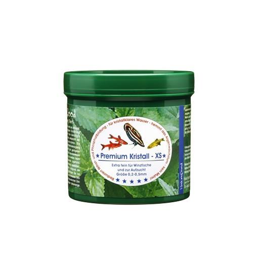 Premiun Kristall XS - pokarm wybarwiający dla ryb wszystkożernych