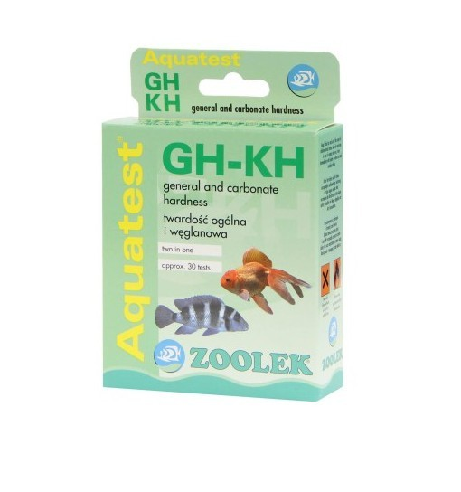 Zoolek Test GH-KH