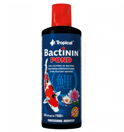 Tropical Bactinin 500 ml