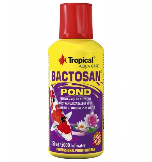 Tropical Bactosan 250 ml