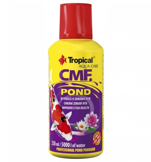 Tropical CMF 250 ml