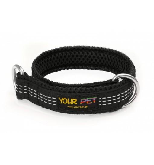 Your Pet Vice Reflex – obroża zaciskowa (czarna)