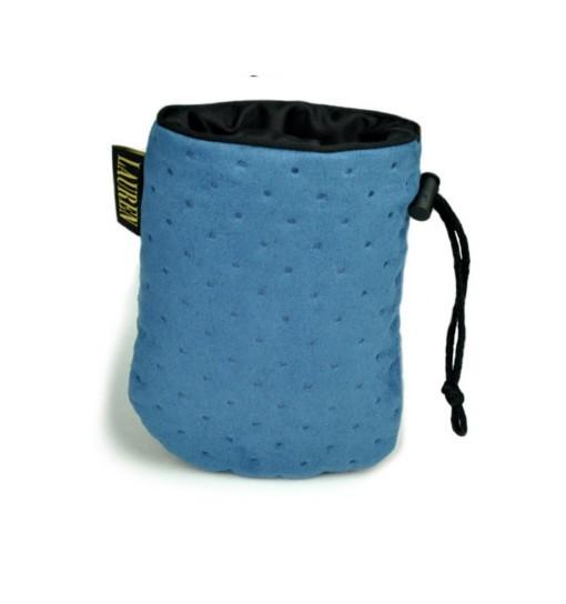 Lauren Design Torebka na przysmaki 15x13 cm - granatowa