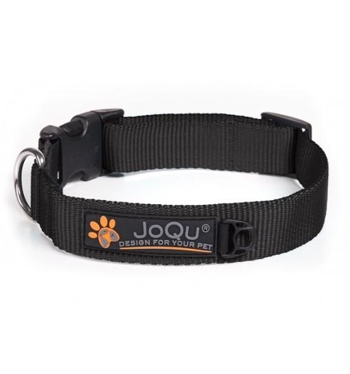 JoQu Classic Collar - czarna