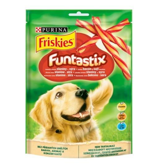 FRISKIES Funtastix 175g