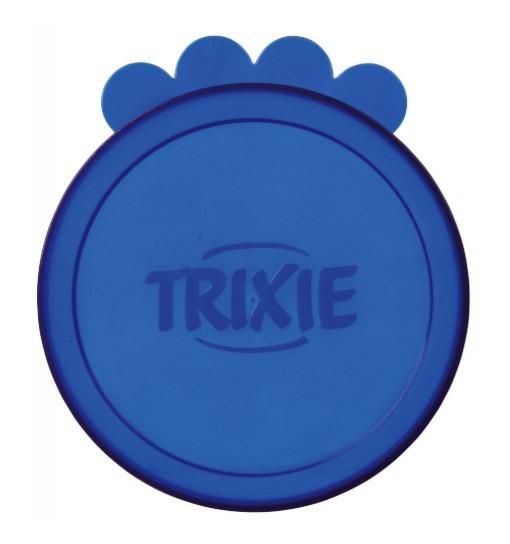 Trixie Pokrywki do puszek 7,5cm /3szt/
