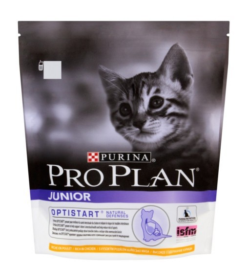 Purina Pro Plan Junior