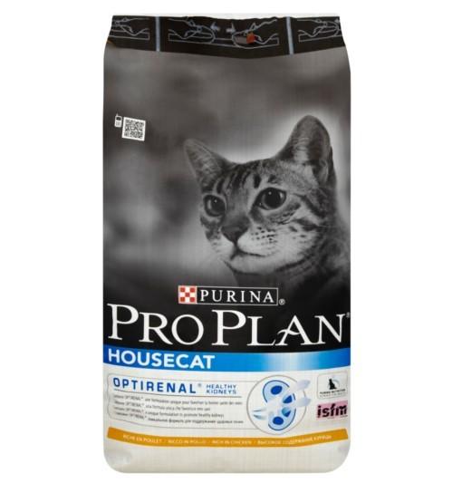 Purina Pro Plan Housecat 10kg