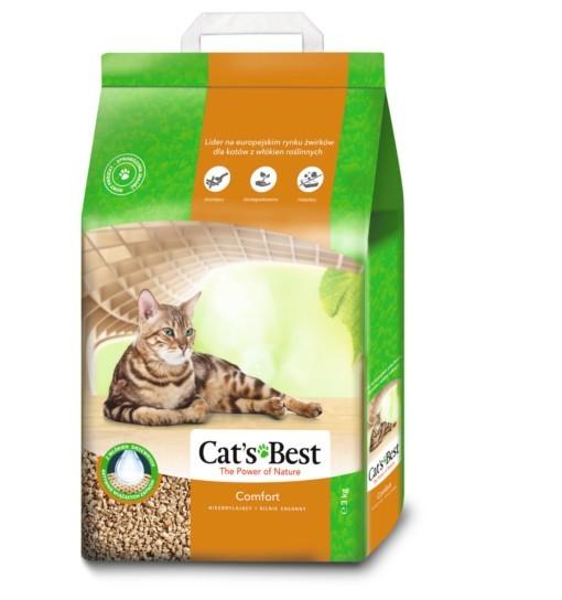 JRS Cat's Best Comfort 7l