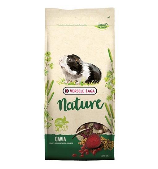 Versele-Laga Cavia Nature - pokarm dla kawii domowych
