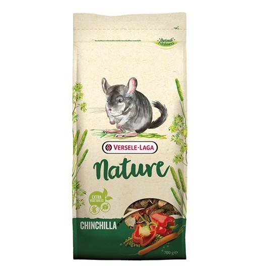 Versele-Laga Chinchilla Nature - pokarm dla szynszyli