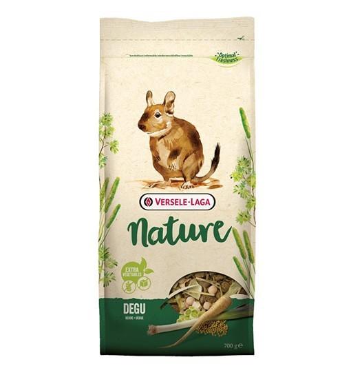 Versele-Laga Degu Nature - pokarm dla koszatniczek