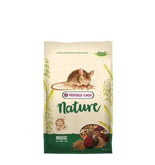 Versele-Laga Mouse Nature 400g - pokarm dla myszek