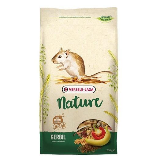 Versele-Laga Gerbil Nature 700g - pokarm dla myszoskoczków