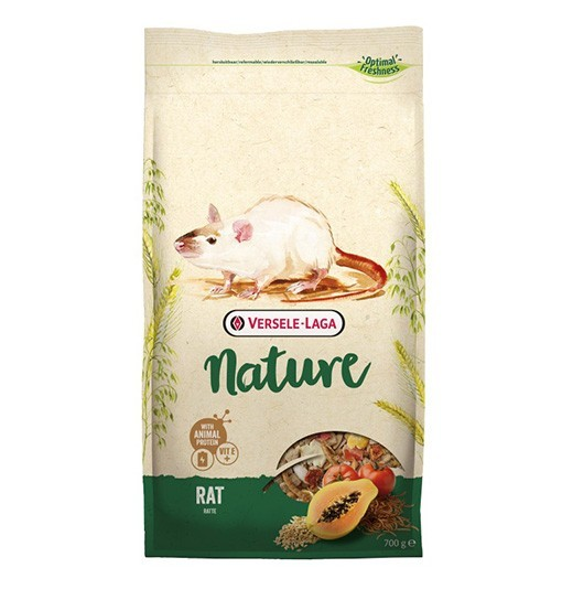 Versele-Laga Rat Nature - pokarm dla szczurków
