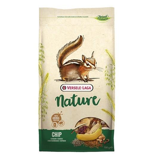 Versele-Laga Chip Nature 700g - pokarm dla wiewiórek