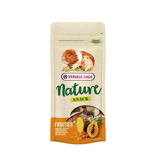 Versele-Laga Nature Snack Fruities 85g - przysmak owocowy