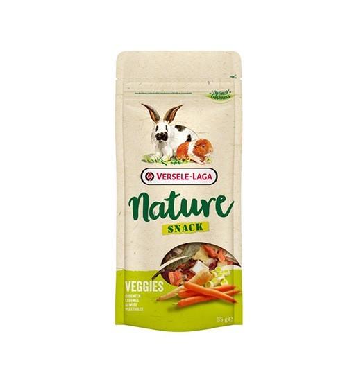 Versele-Laga Nature Snack Veggies 85g - przysmak warzywny