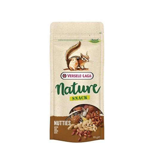 Versele-Laga Nature Snack Nutties 85g - przysmak orzechowy