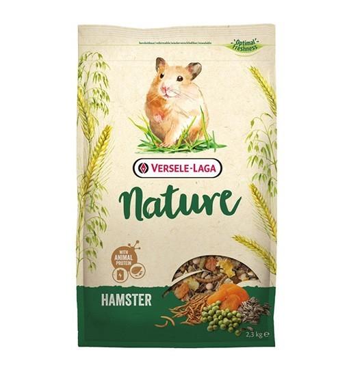 Versele-Laga Hamster Nature 700 g - pokarm dla chomików
