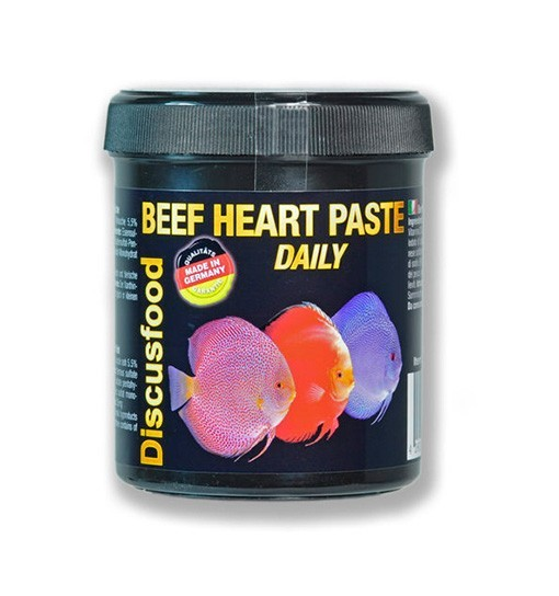 Beefheart Paste Daily 350g