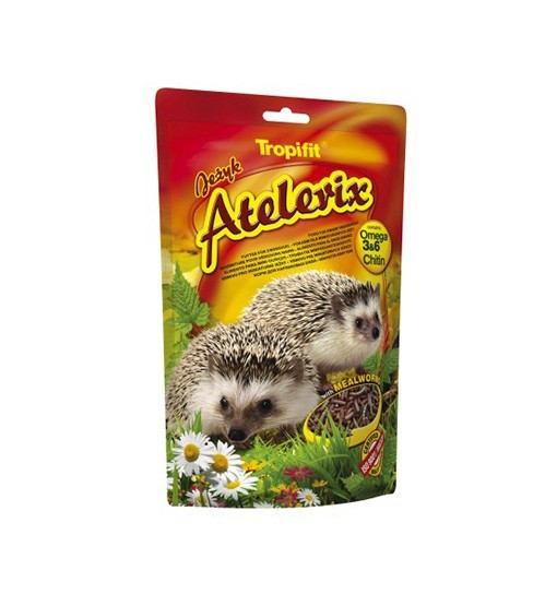 Tropifit Atelerix - pokarm dla miniaturowych jeży 300g