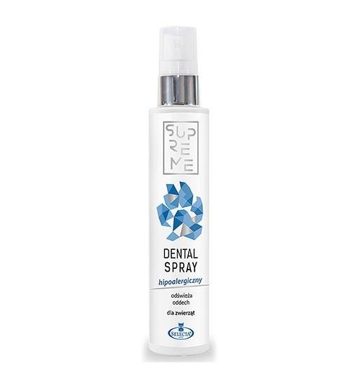 Supreme Dental Spray 100ml