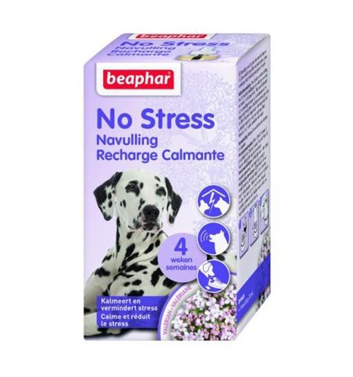 Beaphar No Stress Refill Dog 30 ml - wkład wymienny dla psów