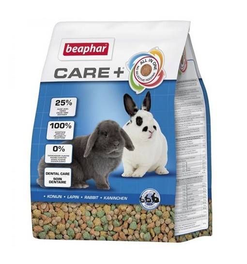 Beaphar CARE+ RABBIT - karma dla królików