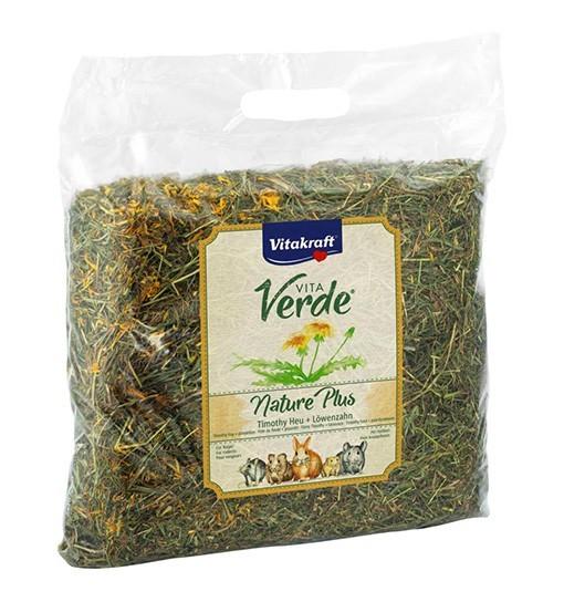 Vitakraft Vita Verde siano z mniszkiem 500g